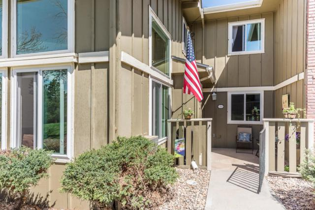 857 S Van Gordon Court G102, Lakewood, CO 80228 (#5541872) :: The City and Mountains Group