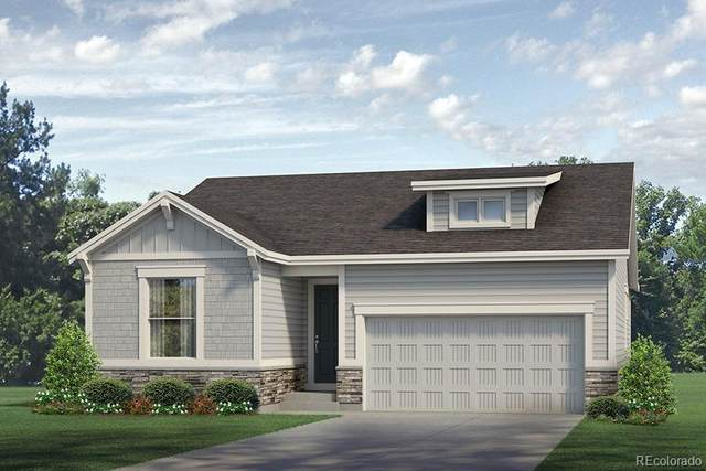 3112 Beaumont Boulevard, Mead, CO 80542 (#5541931) :: The DeGrood Team