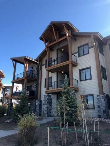 15 Meadow Creek #202, Fraser, CO 80442 (#5542198) :: Relevate | Denver