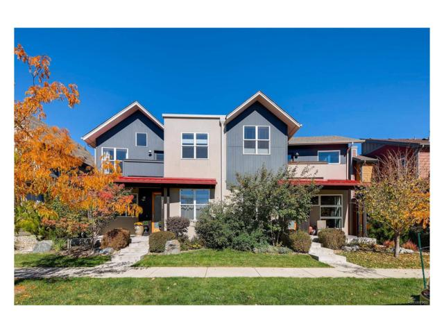 3255 Ouray Street, Boulder, CO 80301 (MLS #5542685) :: 8z Real Estate