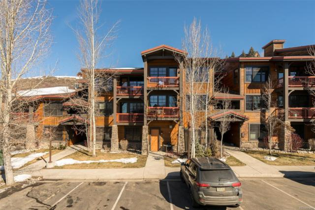 580 Anglers Drive #303, Steamboat Springs, CO 80487 (#5542729) :: The Pete Cook Home Group