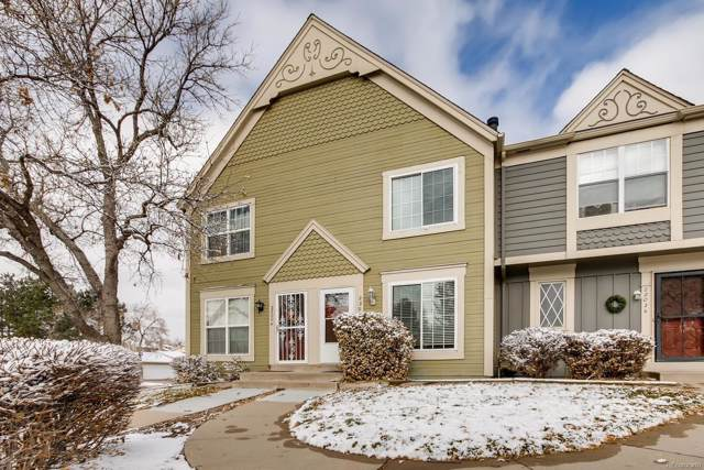 2200 S Jasper Way B, Aurora, CO 80013 (#5542860) :: The Heyl Group at Keller Williams
