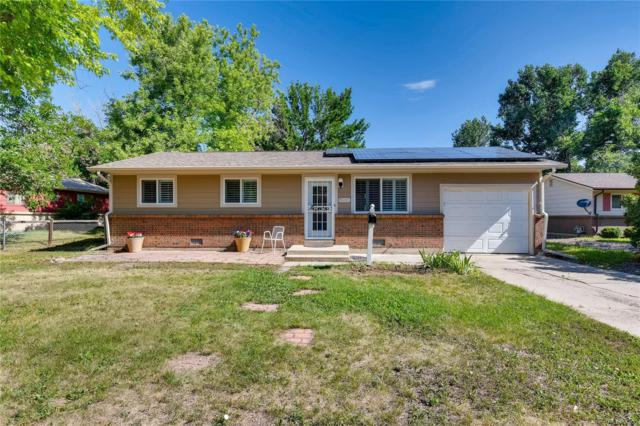 8265 Brooks Drive, Arvada, CO 80004 (MLS #5543046) :: 8z Real Estate