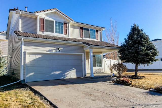 4754 Flanders Way, Denver, CO 80249 (#5543468) :: HomeSmart