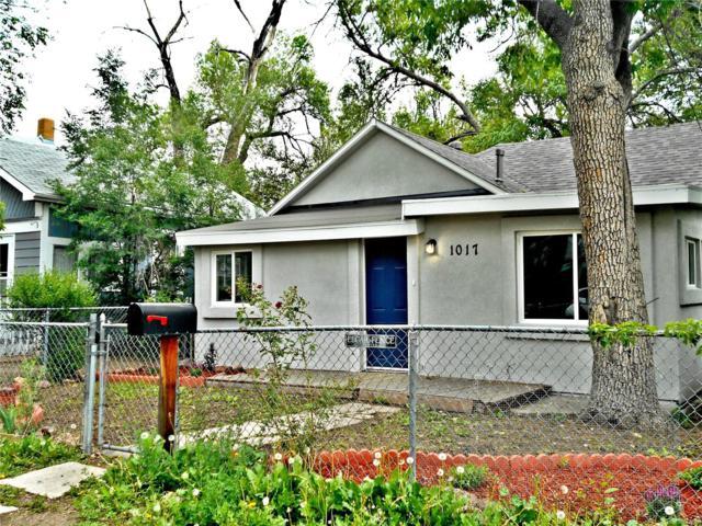 1017 S Weber Street, Colorado Springs, CO 80903 (MLS #5543798) :: 8z Real Estate