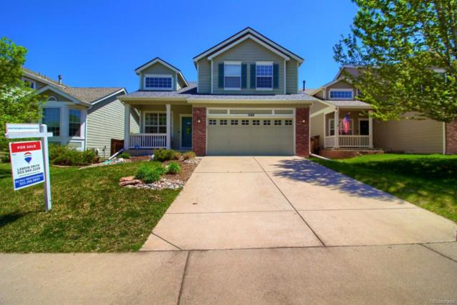 1068 Mulberry Lane, Highlands Ranch, CO 80129 (#5543810) :: Wisdom Real Estate