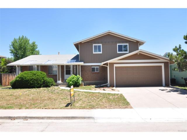 1110 Lilac Street, Broomfield, CO 80020 (#5544129) :: The Griffith Home Team