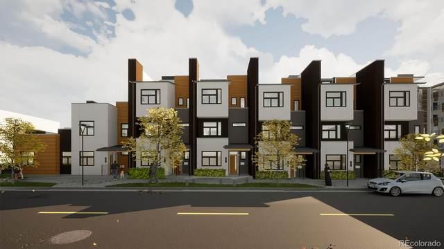 2893 W 10th Avenue, Denver, CO 80204 (MLS #5544289) :: 8z Real Estate