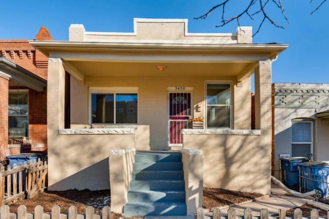 3430 Pecos Street, Denver, CO 80211 (#5544377) :: House Hunters Colorado