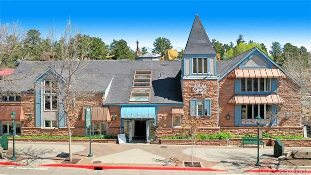 157 W Elkhorn Avenue, Estes Park, CO 80517 (MLS #5544427) :: 8z Real Estate