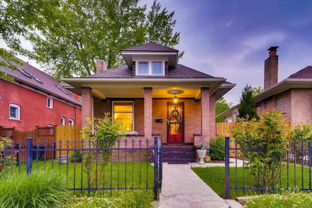 2738 W 38th Avenue, Denver, CO 80211 (#5544659) :: Real Estate Professionals