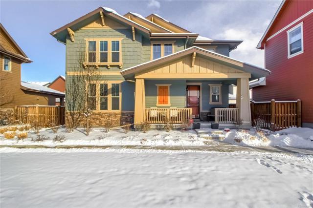 5482 Xenia Street, Denver, CO 80238 (#5544908) :: The Dixon Group