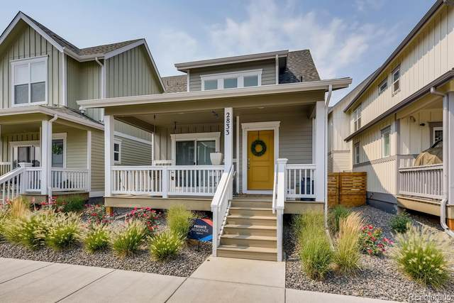 2886 S Fox Court, Englewood, CO 80110 (#5545061) :: The DeGrood Team