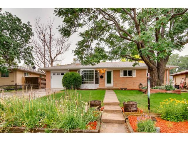 115 Beryl Way, Broomfield, CO 80020 (MLS #5545445) :: 8z Real Estate