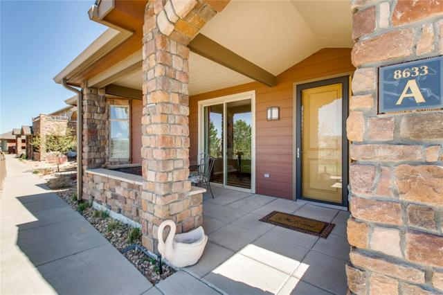 8633 Gold Peak Place A, Highlands Ranch, CO 80130 (#5545581) :: The Griffith Home Team