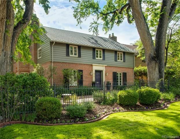 370 Ash Street, Denver, CO 80220 (MLS #5545582) :: 8z Real Estate