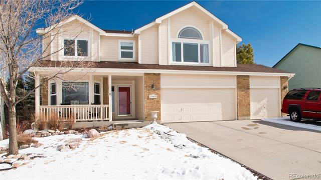 15465 Desiree Drive, Colorado Springs, CO 80921 (#5545700) :: Hudson Stonegate Team