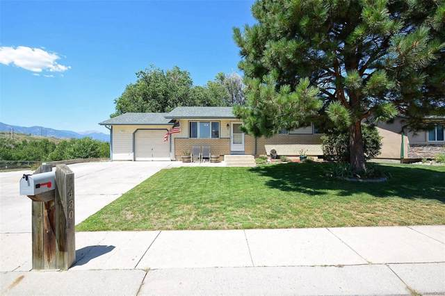 1430 River Drive, Fountain, CO 80817 (#5545912) :: The Heyl Group at Keller Williams