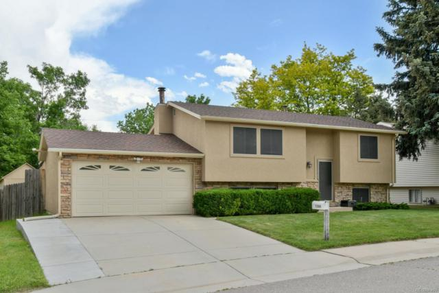 7286 S Pierce Court, Littleton, CO 80128 (#5546229) :: 5281 Exclusive Homes Realty