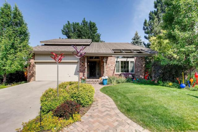 2142 S Holland Street, Lakewood, CO 80227 (#5546294) :: Structure CO Group