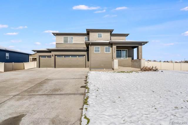 3962 River Birch Street, Wellington, CO 80549 (#5547675) :: Re/Max Structure