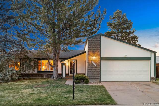 4667 S Ivory Court, Aurora, CO 80015 (#5547978) :: My Home Team