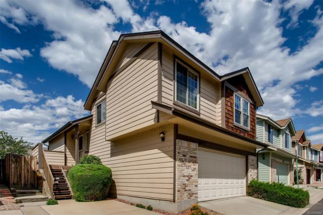10477 W 82nd Place, Arvada, CO 80005 (MLS #5548264) :: Bliss Realty Group