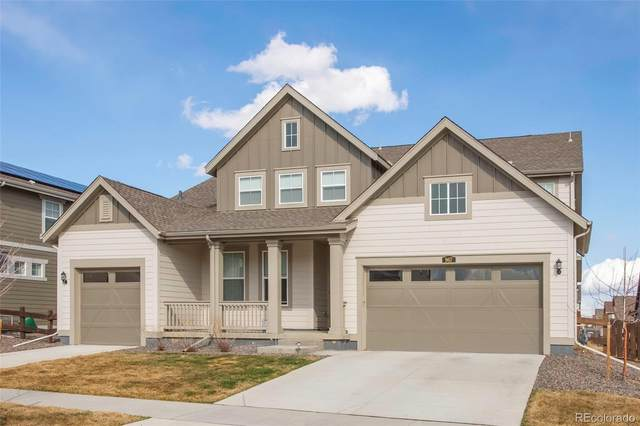 967 Grenville Circle, Erie, CO 80516 (MLS #5548371) :: The Sam Biller Home Team