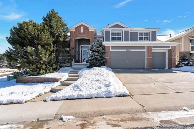 7282 Winter Berry Lane, Castle Pines, CO 80108 (MLS #5548801) :: 8z Real Estate