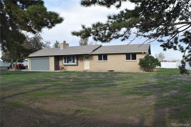 984 County Road 7, Erie, CO 80516 (#5548857) :: The DeGrood Team