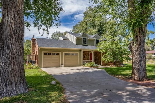 995 Kendall Street, Lakewood, CO 80214 (MLS #5549115) :: 8z Real Estate