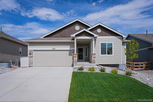 17947 Lapis Court, Monument, CO 80132 (#5549150) :: The Harling Team @ Homesmart Realty Group