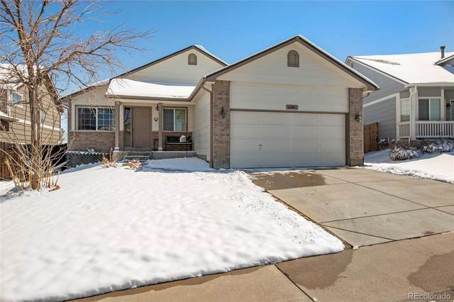 6144 S Quemoy Way, Aurora, CO 80015 (#5549183) :: Wisdom Real Estate