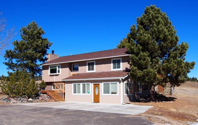 187 Stagecoach Trail, Elizabeth, CO 80107 (#5549252) :: HomeSmart Realty Group