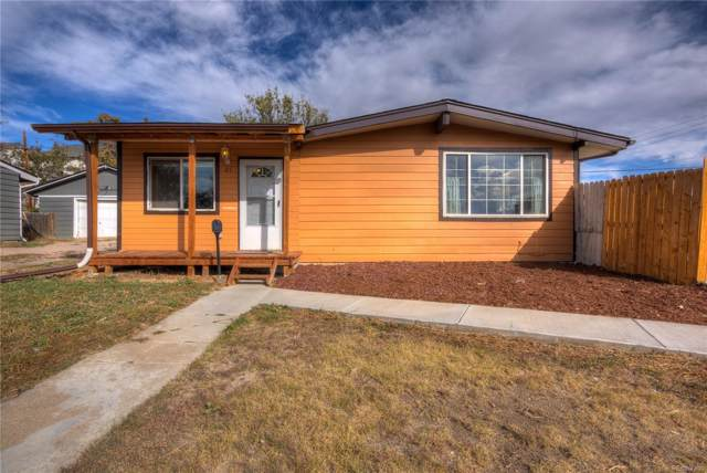 21 Cragmore Street, Denver, CO 80221 (MLS #5549506) :: 8z Real Estate