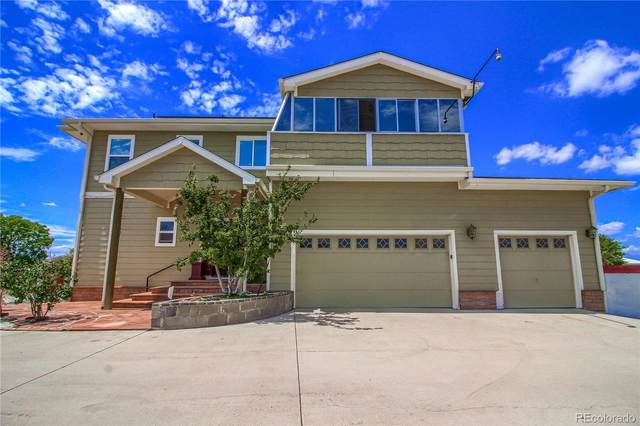 21151 E Highway 30, Aurora, CO 80018 (MLS #5550309) :: Kittle Real Estate