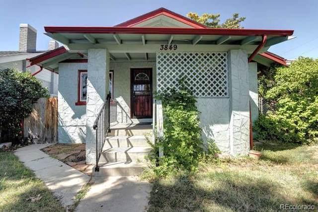 3849 Vallejo Street, Denver, CO 80211 (#5550578) :: RazrGroup