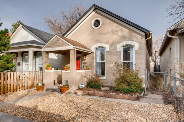 3130 Champa Street, Denver, CO 80205 (#5551321) :: The HomeSmiths Team - Keller Williams