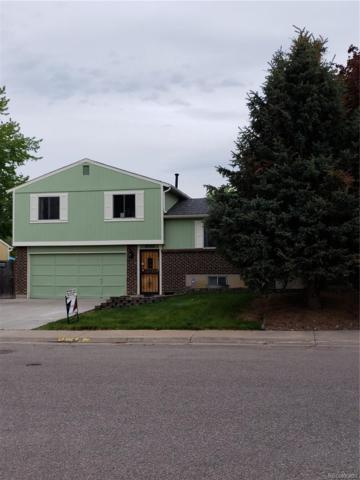 9040 W Bellwood Place, Denver, CO 80123 (#5552640) :: The Heyl Group at Keller Williams
