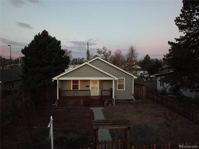 111 Julian Street, Denver, CO 80219 (#5552776) :: Kimberly Austin Properties