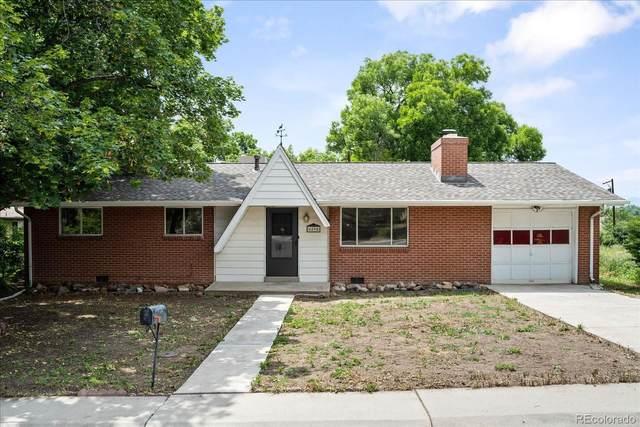 6895 Flower Street, Arvada, CO 80004 (#5553078) :: Berkshire Hathaway HomeServices Innovative Real Estate