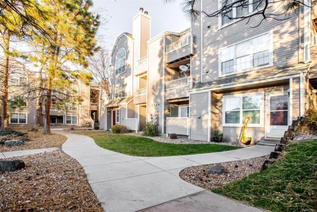 5702 W Asbury Place #304, Lakewood, CO 80227 (#5553169) :: 5281 Exclusive Homes Realty