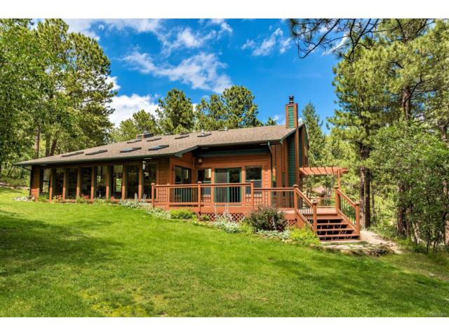 19890 W Top O The Moor Drive, Monument, CO 80132 (MLS #5553170) :: 8z Real Estate