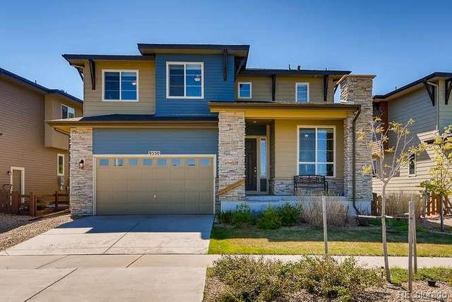 9550 Kendrick Way, Arvada, CO 80007 (#5553284) :: The Griffith Home Team