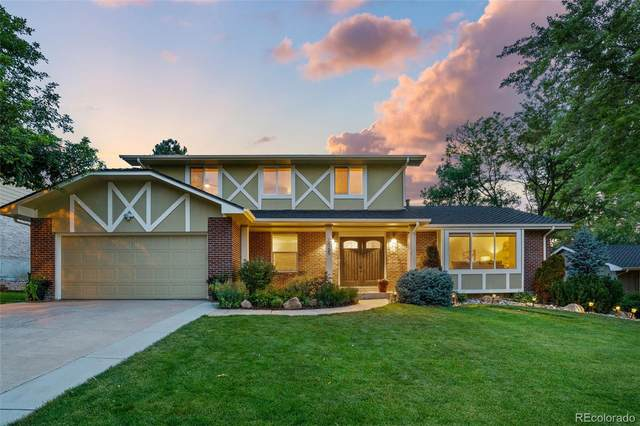 5965 S Kearney Street, Centennial, CO 80111 (MLS #5553342) :: 8z Real Estate