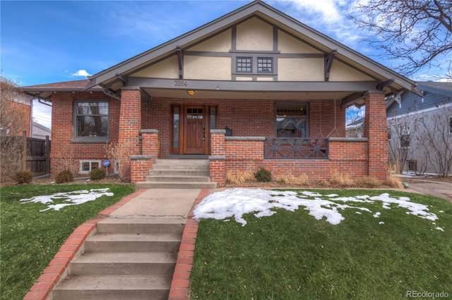 3254 Osceola Street, Denver, CO 80212 (#5554019) :: The HomeSmiths Team - Keller Williams