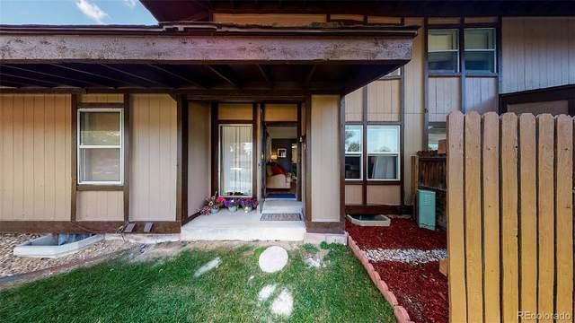 3755 S Fairplay Way, Aurora, CO 80014 (#5554020) :: Venterra Real Estate LLC