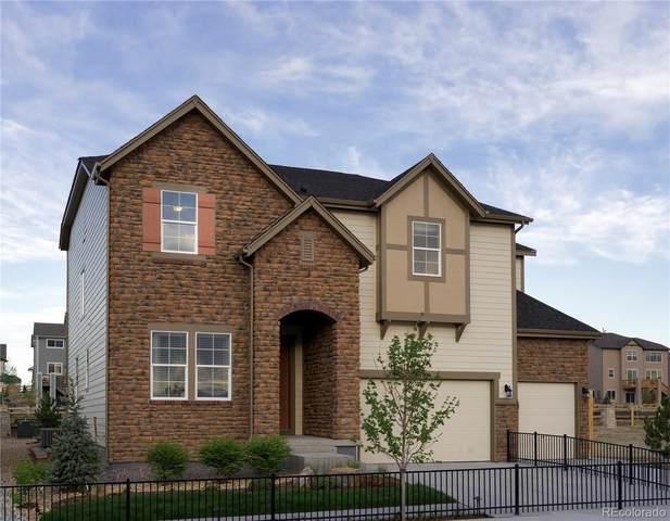 1159 Sandstone Circle, Erie, CO 80516 (MLS #5554403) :: 8z Real Estate