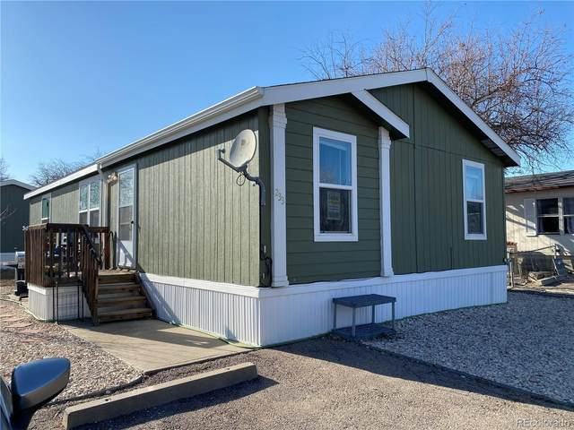 12205 Perry Street, Broomfield, CO 80020 (MLS #5554445) :: 8z Real Estate