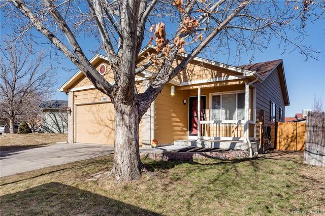 17695 E Brunswick Place, Aurora, CO 80013 (#5554880) :: Bring Home Denver with Keller Williams Downtown Realty LLC